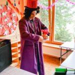 Kindergarten Clown